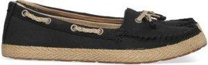 Espadrille, mocassin, bootschoen: kies maar een naam voor deze zomerse sneakers/instappers