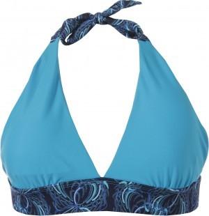 Huismerk Halter bikini top